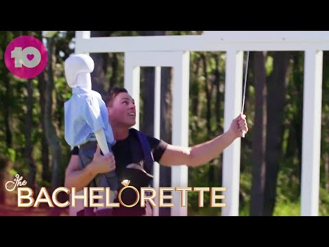 Bachelor Baby Daddies | The Bachelorette Australia