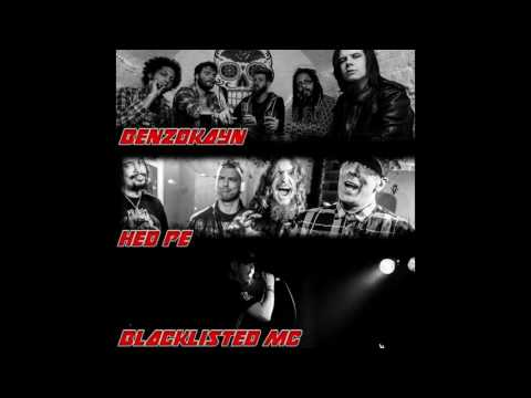 Obligarchy - BENZOKAYN feat. Jahred Gomes (Hed PE) & Blacklisted MC
