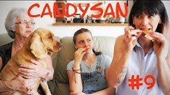🍈 Candysan #9 !! Avec maman et Willy 🐶
