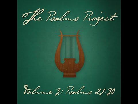 Psalm 21 (Praise Your Power) (feat. Jeff Deyo) - The Psalms Project