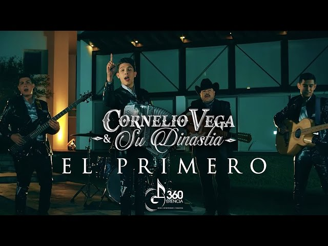 EL PRIMERO - Cornelio Vega y Su Dinastia