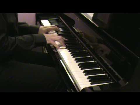 Home - Michael Bublé - piano cover