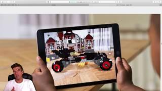 iOS 11 - Was kommt da auf uns zu?