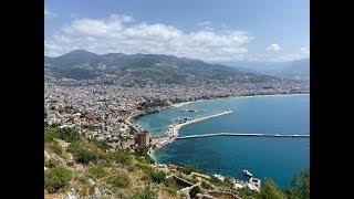 Алания регион в Турции который сможет удивить Почему стоит выбирать отели в Алании Новый аэропорт