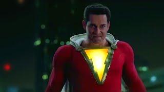 """SHAZAM - Trailer """"Batman V Superman"""""""