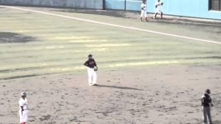 2010年12月12日 平塚球場.