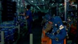 Ford 2.3 OHC production process - Taubate plant, Brazil - Part 2(, 2009-08-17T14:28:24.000Z)