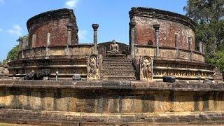 Ancient City of Polonnaruwa, Sri Lanka in 4K Ultra HD