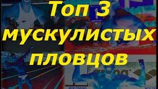 видео: ТОП 3 МУСКУЛИСТЫХ ПЛОВЦА!!!