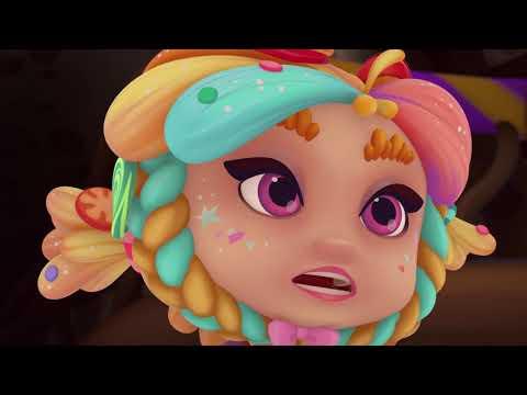 Сказочный патруль - новая 33 серия | Мультики про волшебниц для девочек