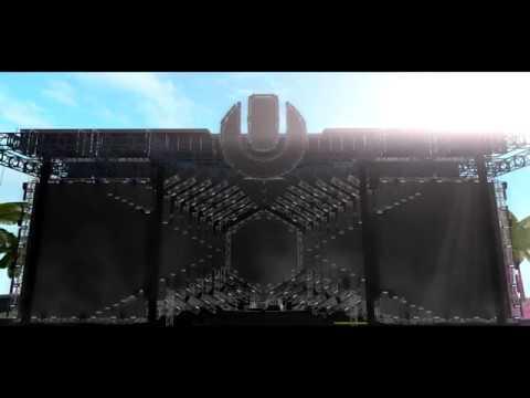 Ultra  Festival 2018 ROBLOX Trailer