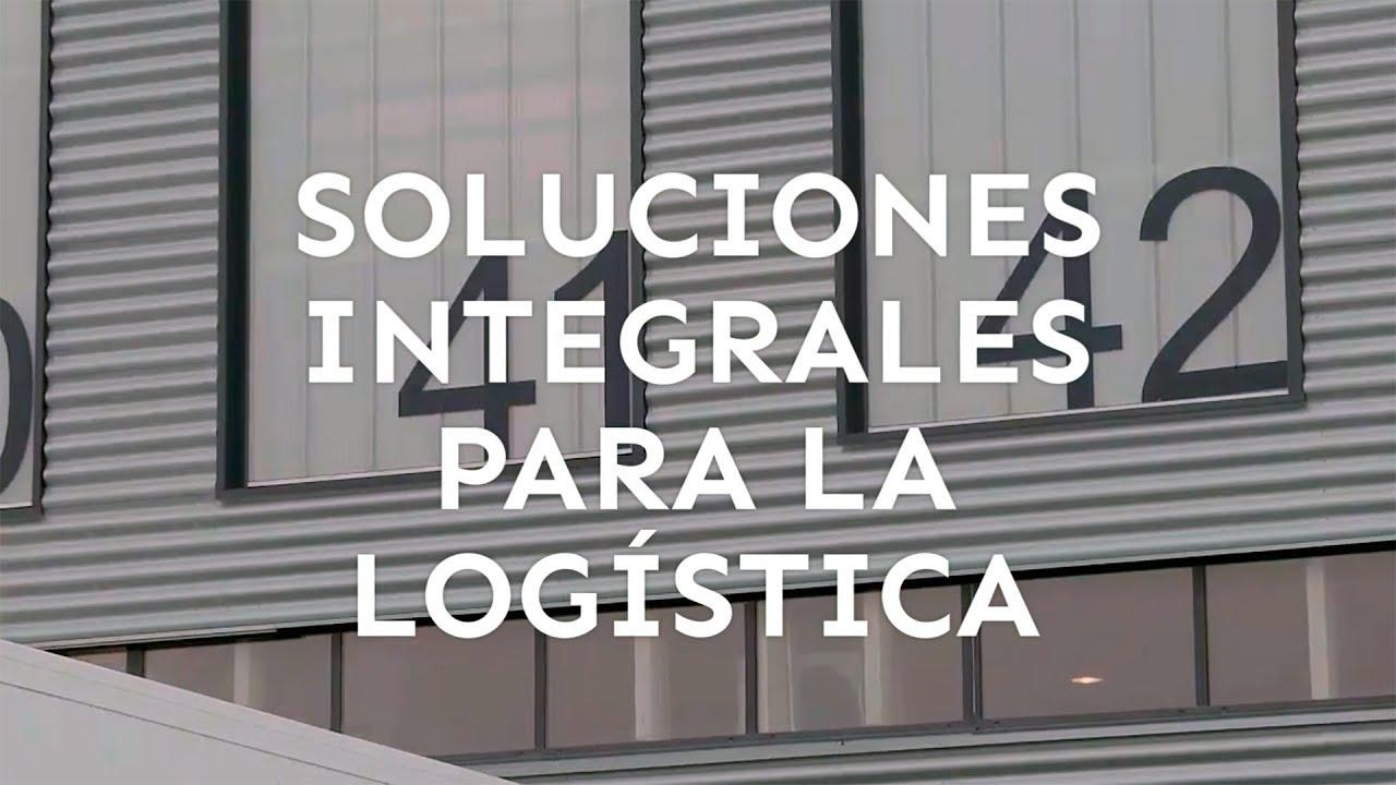 Soluciones integrales para la industria Logística