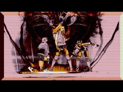 Heartbeat Video - Madonna