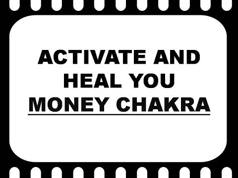 Chakras Meditation-How to Overcome Money and Finance Problems by Balancing and Healing Root Chakra?