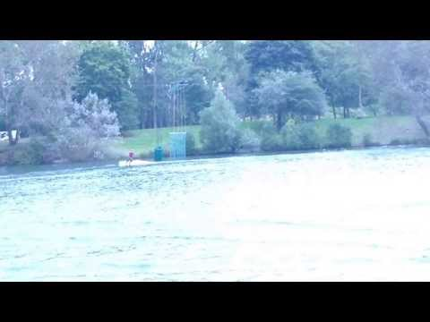 Flow @ Cable Wakeboard Cergy Paris