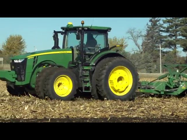 Operating the e23/e18 transmission, Part 6 - Tractor Does Not Respond to Conditions