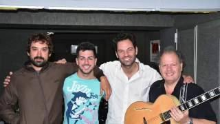 Festival Internacional de jazz  canarias & más heineken Jose Carlos Diaz Group ensayando