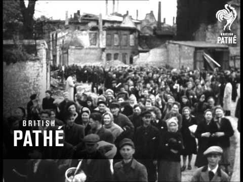 Osnabruck Falls - Invasion (1945)