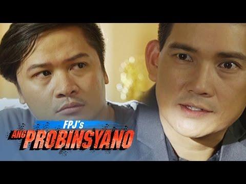 FPJ's Ang Probinsyano: Diegos' trust
