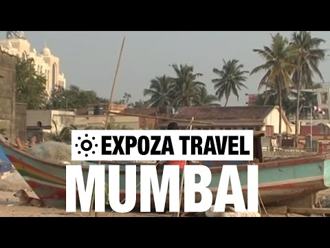 Mumbai (India) Vacation Travel Video Guide