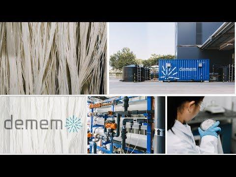 De.mem Limited (ASX:DEM): Decentralised water & waste water treatment