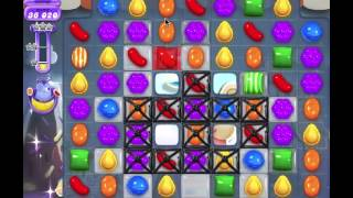 Candy Crush Saga Odus Dreamworld LEVEL 50 COMPLETE NO BOOSTERS or CHEATS