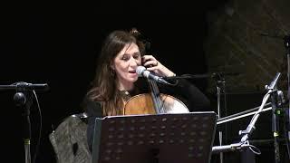 Trio Esperanto al Blues Alley di Cesena.