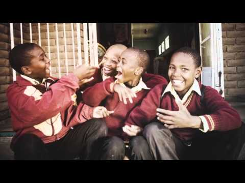 Share Your Love With a Child in Need | World Vision