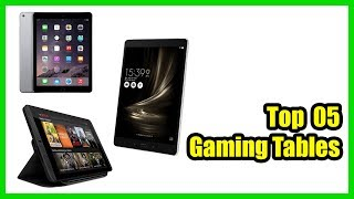 ▶️Best Gaming Tablets in 2018 - Which Is The Best Gaming Tablet?