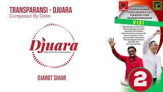 Transparansi - DJUARA (Composed by Diren)