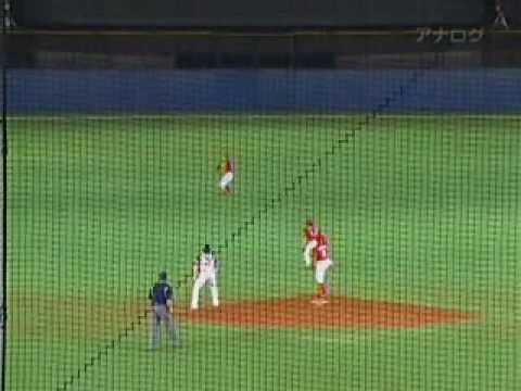 20090611 1イニング最多得点日本記録