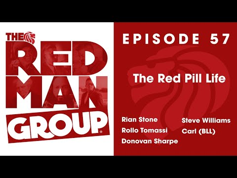 RMG Ep. #57 – The Red Pill Life