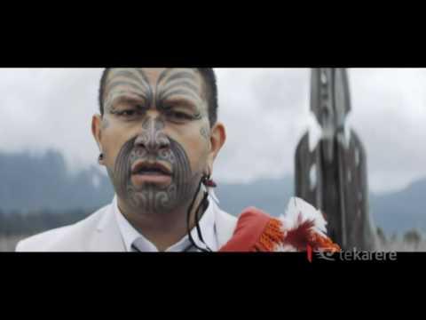 Robert Ruha Scoops Three Waiata Māori Awards