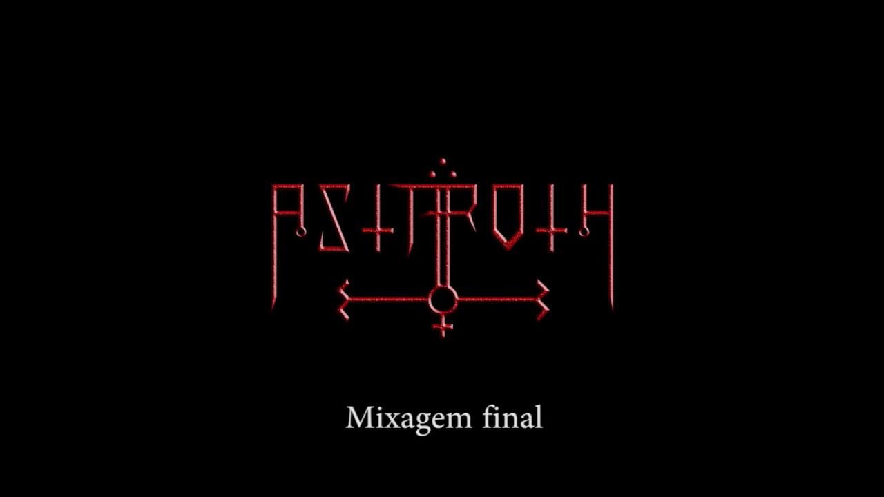Edição de som - Astaroth