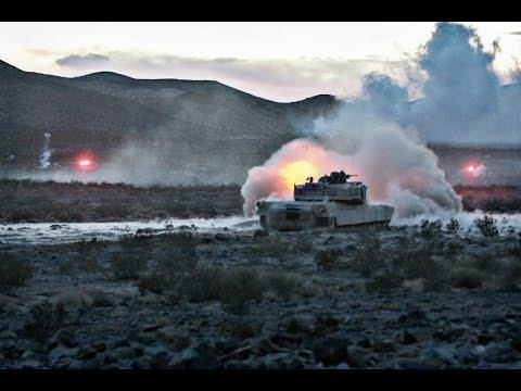 US Military M1