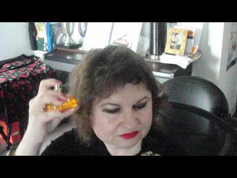Chopard Casmir Perfume Set-Мой парфюмерный набор  Chopard Casmir