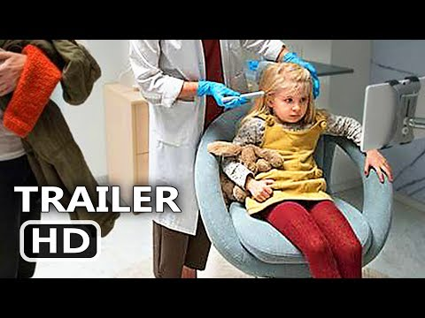 Download Youtube: BLACK MIRROR Season 4 Official Trailer (2017) Netflix New Series HD