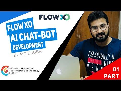 FlowXO AI Chatbot Part1