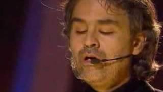 """Andrea Bocelli """" In-canto """""""
