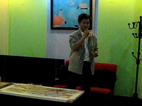 Kurs A3-Karaoke singen Marz.2009