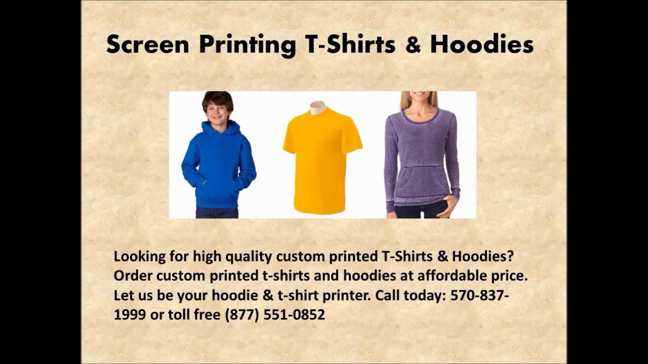 Custom T Shirts Affordable