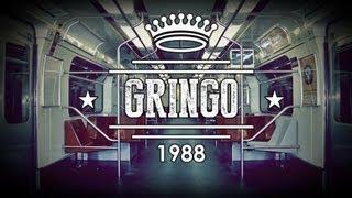 Gringo - Neblina