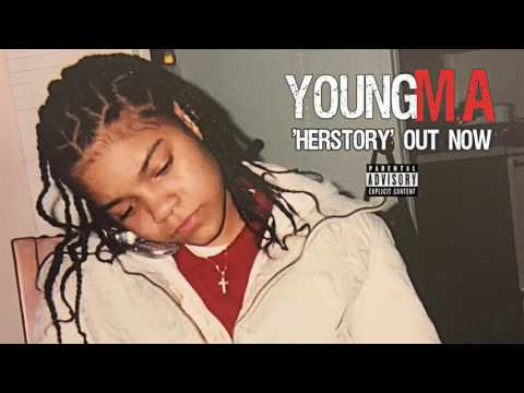 """Young MA - """"HerStory"""" [Full Album]"""