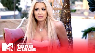 Will Tana Spend Xmas Alone? | Episode 8 | MTV No Filter: Tana Turns 21