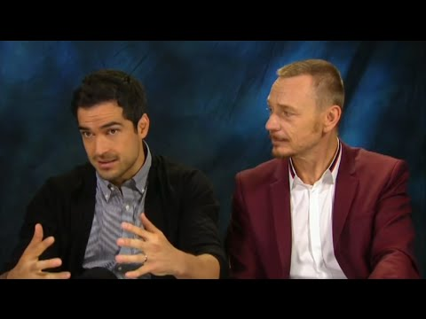 The Exorcist - Interview: Deco Drive