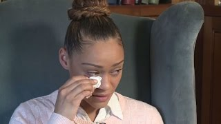 RAW: Ex-Fiance Of Former 49er Ray McDonald Details Abusive Relationship