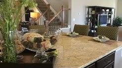 The Seth Model by Richmond Homes at Cobblestone Ranch in Castle Rock Colorado