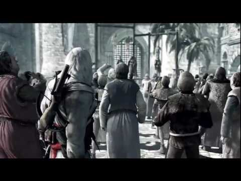Assassin's Creed:Official Trailer--HD(1080p)