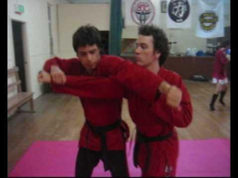 Advanced Self Defence - Chikara Martial Arts