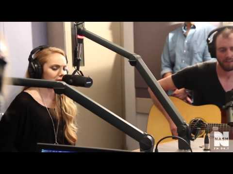 Danielle Bradbery, 'The Heart Of Dixie', NASH FM, NY